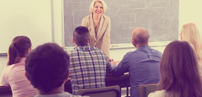Bundesregierung engagiert sich stärker in der beruflichen Ausbildung
