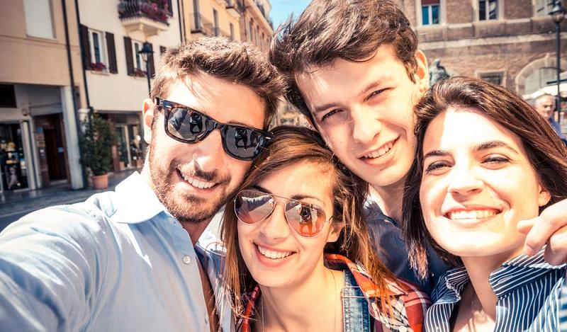 Ein Thermalbad und ein Hotel in Cervia an Italiens Adriaküste sind genau die richtigen Orte für ein Auslandspraktikum. (#1)
