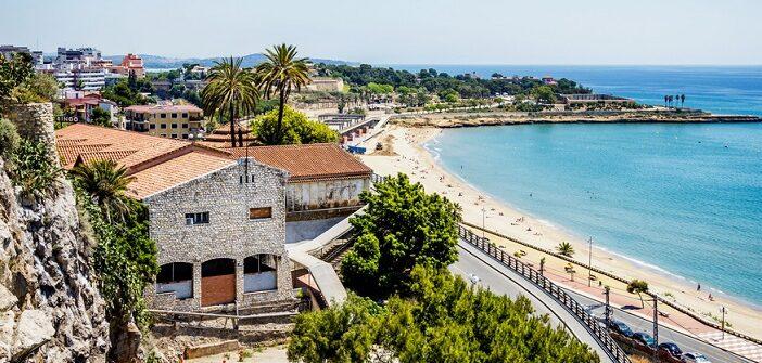 Die katalonische Küste: Ein Traumurlaub am Mittelmeer