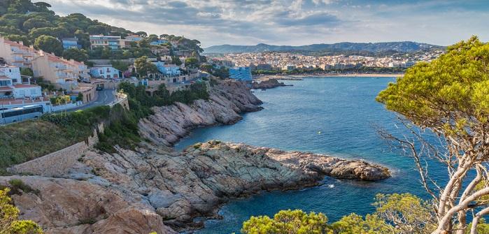 Frühbucher Angebote katalonische Küste: Kostengünstig Traumziele in Spanien entdecken