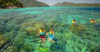 Urlaub am Khao Lak: Diese Orte muss man gesehen haben!