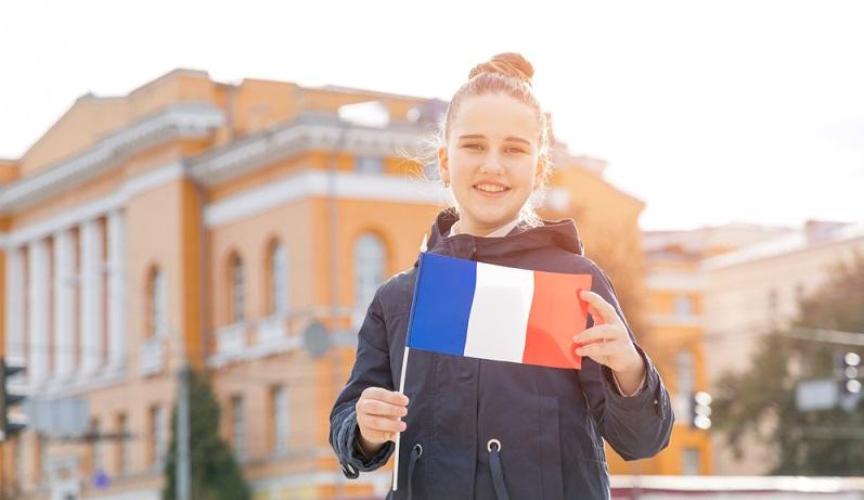 Genau wie in Deutschland hat auch Frankreich einen Mindestlohn.