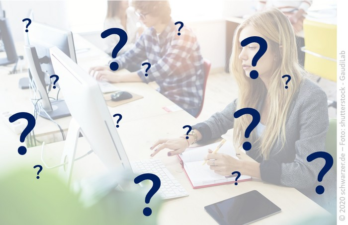 Wer eine Zertifizierung zum SAP-Anwender oder zum SAP-Berater ins Auge fasst, dem geht mehr als eine Frage durch den Kopf. Die folgenden Fragen erreichen unsere Redaktion immer wieder und wir haben uns entschlossen, sie hier umfassend zu beantworten. (Foto: shutterstock - GaudiLab)