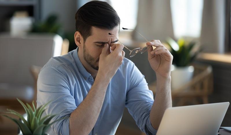 Zu lange Planung macht keinen Sinn, schnell verwirft man seine Karrierepläne ( Foto: Shutterstock-fizkes)