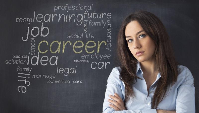 Klar bespricht man die Karriereplanung mit anderen Menschen aber die Entscheidung sollte man doch eigenständig treffen. ( Foto: Shutterstock-Ahmet Misirligul  )