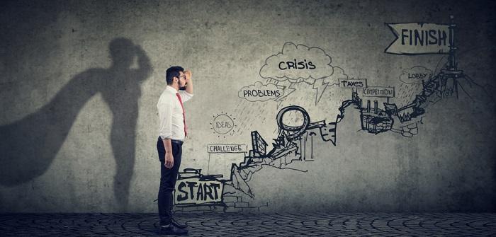 Karriereplanung: 11 Tipps, mit denen Sie Ihre Karriere strategisch planen und steil nach oben bewegen ( Foto: Shutterstock- pathdoc)