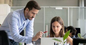 So wird das Praktikum zum Karrieresprungbrett ( Foto: Shutterstock-fizkes )
